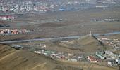Ulaanbaatar.