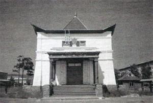 Ženský buddhistický klášter Cünkün Dargjaling (Zungon Darzhaling)