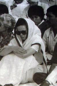 Sonia Gándhíová